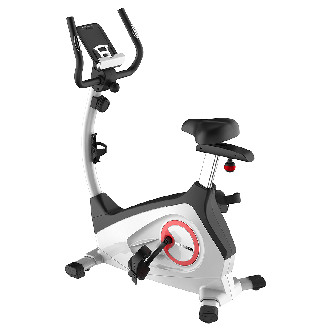 Fitleader UF1 Fitness Bicycle Stationary Magnetic Exercise