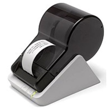 Seiko SLP620 Smart Label Printer - Direct Thermal - Wired - 165.4 (Refurbished) (Seiko Label Maker)