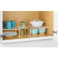 Mainstays Shelf Storage Set, 3 Pieces