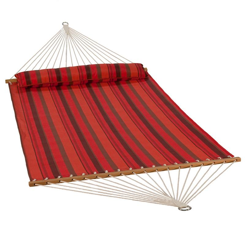 13' Quick Dry Hammock with Pillow