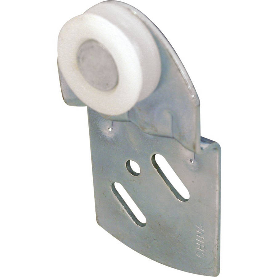 Prime-Line Products N 6717 Closet Door Roller, Front, 5/16-Inch Offset, 7/8-Inch Concave Wheel,(Pack of 2)