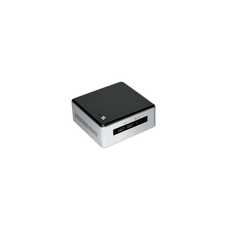Intel Nuc5i5myhe Nuc Kit Retail Box I5-5300u Maple Canyon Single (Intel Motherboard Processor Combo)