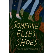 Someone Else's Shoes - eBook