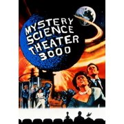 Mystery Science Theater 3000: The Movie by