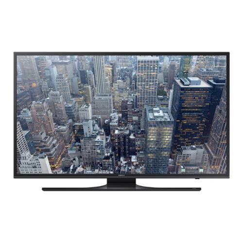 "Samsung 6500 Un60ju6500f 60"" 2160p Led-lcd Tv - 16:9 - 4k Uhdtv - Atsc - 3840 X 2160 - Dolby Ms11, Dts Studio Sound, Dts Premium Sound 5.1 - 20 W Rms - Led - Smart Tv - 4 X Hdmi - Usb - (un60ju6500f)"