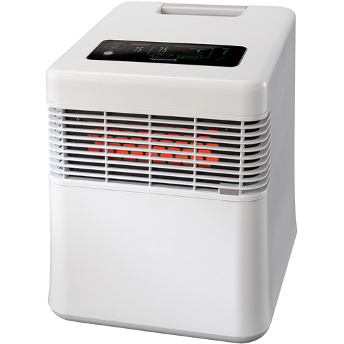 Honeywell Energy Smart Infrared Heater