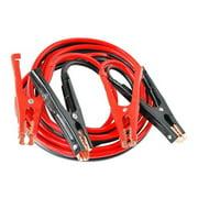 ALEKO Ch-Na006 4 GA Booster Cable, CCA, 16'