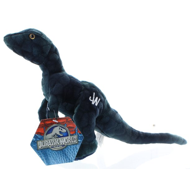 Aurora Monkey Stuffed Animal, Jurassic World 7 Plush Blue Raptor Walmart Com Walmart Com