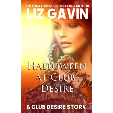 Halloween At Club Desire - eBook](Halloween Club Events Houston)