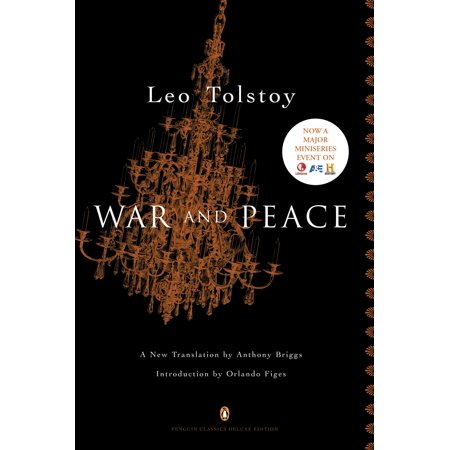 War and Peace : (Penguin Classics Deluxe Edition) (Military Psychiatry Preparing In Peace For War)