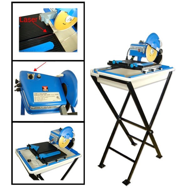 """Neiko Tile Saw Cutter 