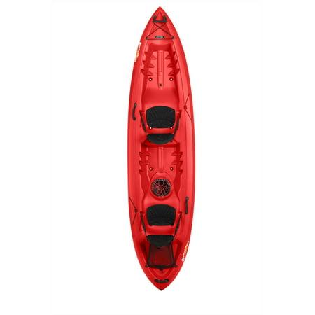 Lifetime Beacon 12 ft Tandem Kayak, 90620