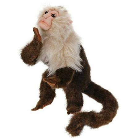 Hansa Capuchin Monkey Plush Toy](Monkey Toys)