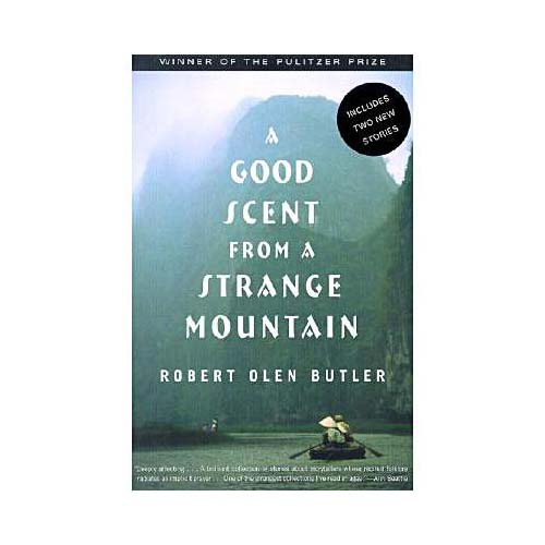a good scent from a strange Definitions of a good scent from a strange mountain, synonyms, antonyms, derivatives of a good scent from a strange mountain, analogical dictionary of a good scent from a strange mountain (english.