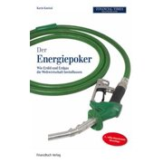 Der Energiepoker - eBook
