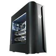 Bitfenix Pandora Atx Core Bfc-pan-600-kkwn1-rp No Power Supply Atx Mid Tower, No Lcd Display [black]