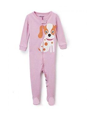 05a008d3ae7e Elowel Pajamas Baby Girls Pajamas - Walmart.com