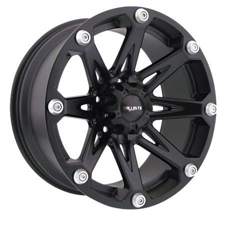 Ballistic Wheels 814290865+12FB Wheel 814 Jester  - image 1 de 1