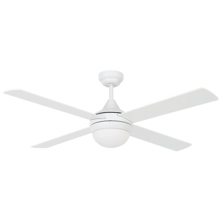 Lucci Air Airlie Ii Eco 52 Inch Light With Remote Ceiling