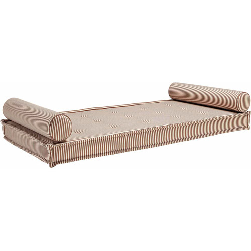 "Daybed Memory Foam 5"" Mattress, Multiple Colors - Walmart.com"