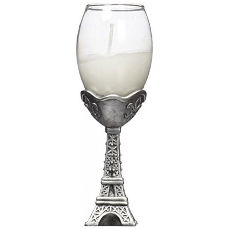 Fashioncraft Tres Chic Eiffel Tower Candle Holders ()