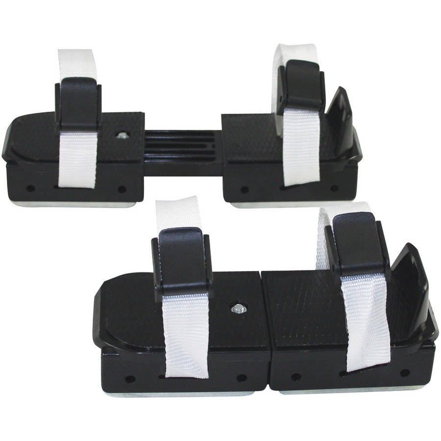 Click here to buy American Adjustable Double-Runner Ice Skates.