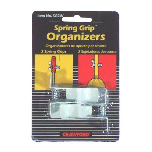 Lehigh Group Spring Grip Organizer (Set of 2)