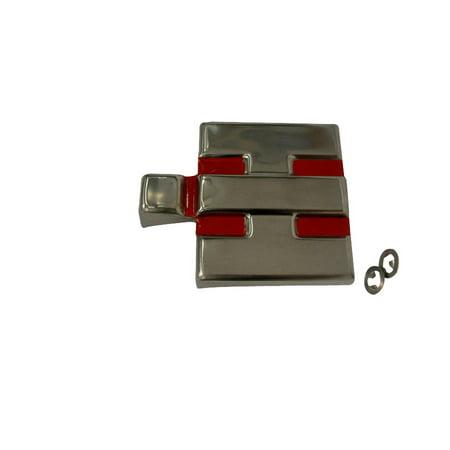 Emblem For Case International Harvester 400; 450; W400; W450