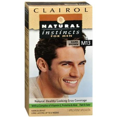 3 Pack - NATURAL INSTINCTS pour