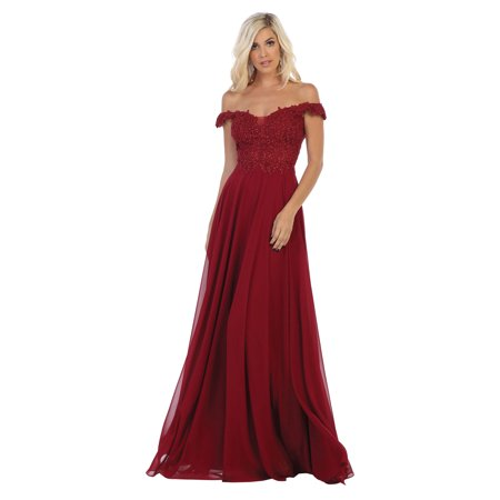 SPECIAL OCCASION LONG FORMAL DRESS - Special Dresses
