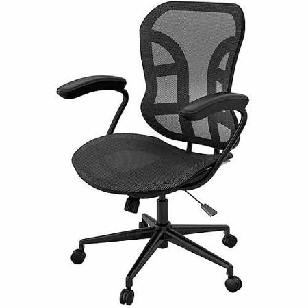 Upc 846158009560 z line designs mesh manager chair for Chair design terminology