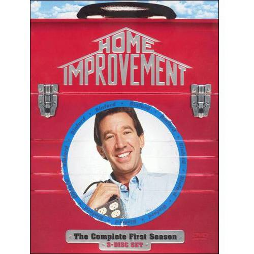 Home Improvement: The Complete First Season (Full Frame)