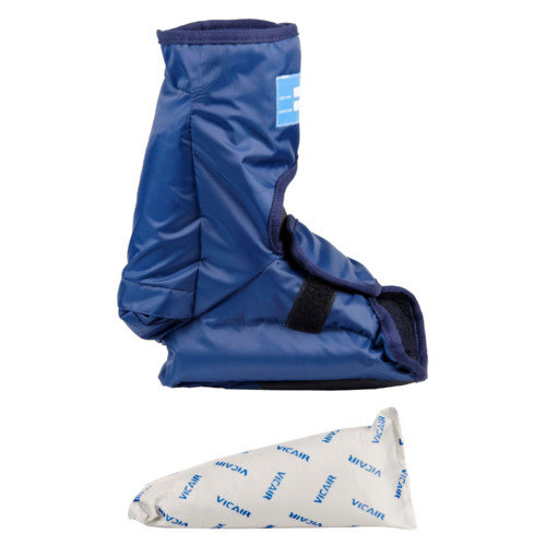 The Comfort Company Maxxcare Heel Protector with Vicair Technology