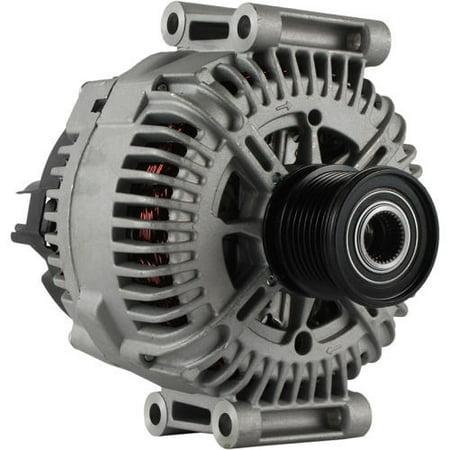 NEW 180 Amp Alternator Fits Jeep Grand Cherokee 3.0L Diesel 2007 2008 (2014 Jeep Grand Cherokee 3-0 Diesel Oil Filter)