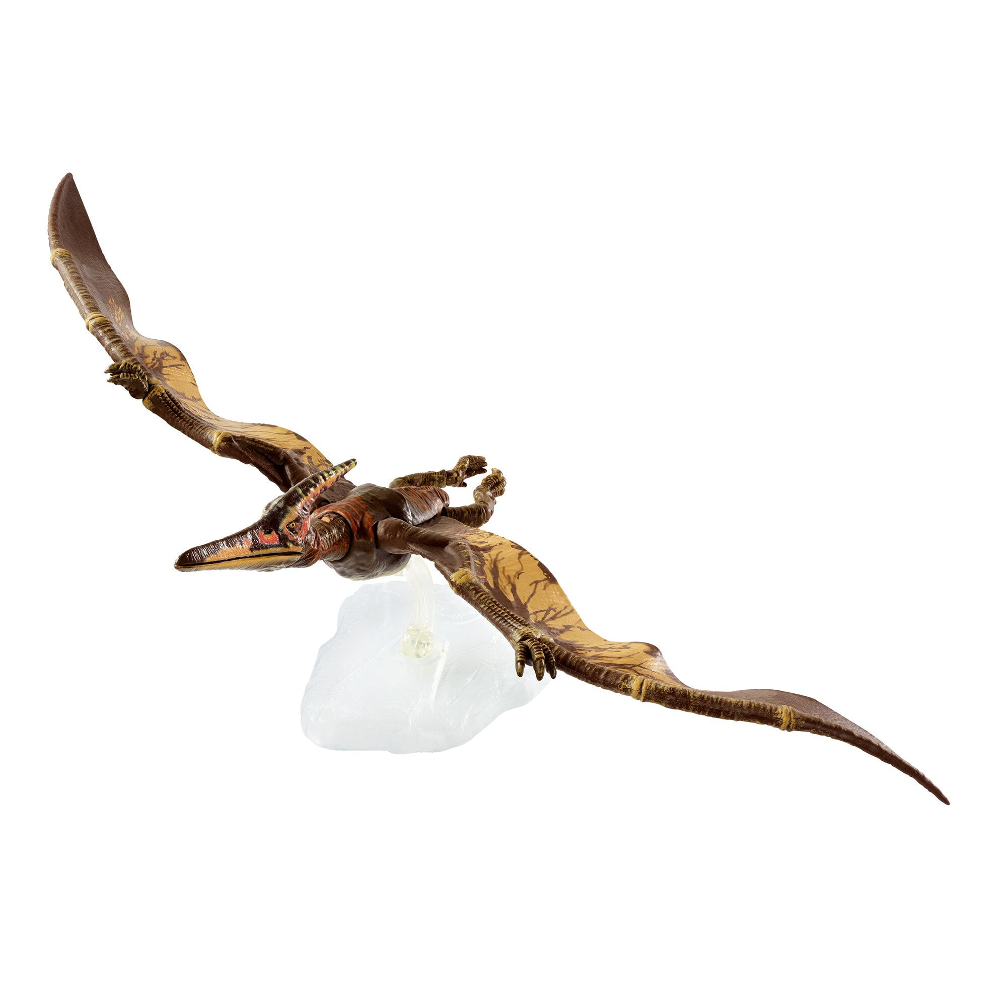 Jurassic World Amber Collection Pteranodon 6-In/15.24-Cm Action Figure