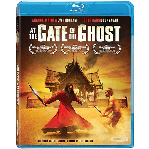 At The Gate Of The Ghost (Thai) (Blu-ray) (Widescreen)