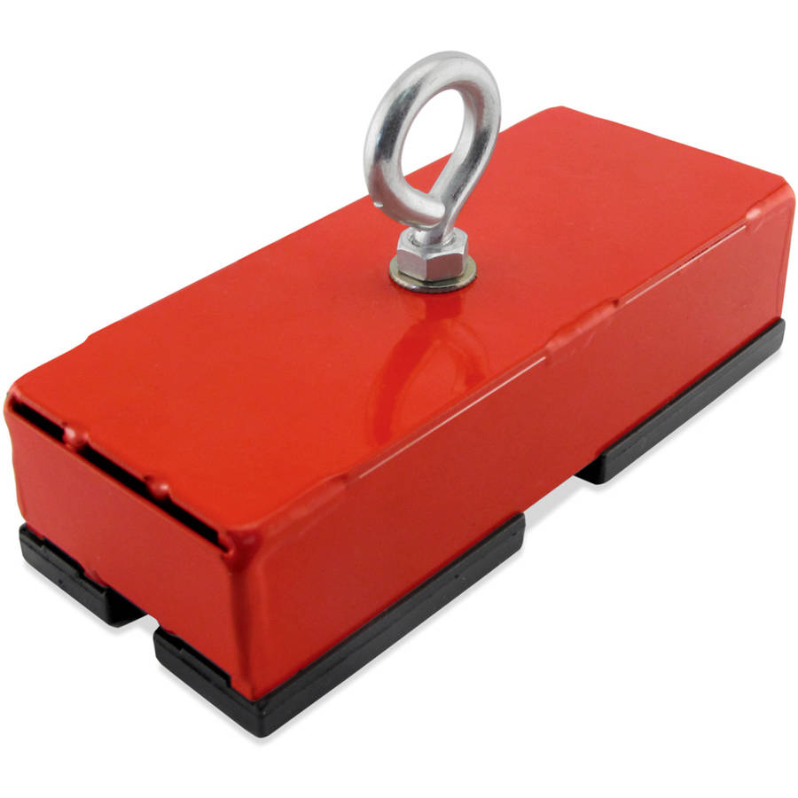 Master Magnetics 07542 150 Lb Hold and Retrieving Magnet