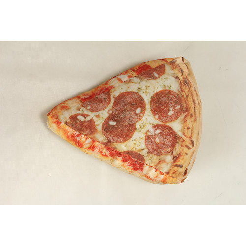 Wow Works LLC Pizza Throw Pillow