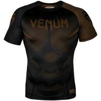 Venum NoGi 2.0 Rashguard - Short Sleeves