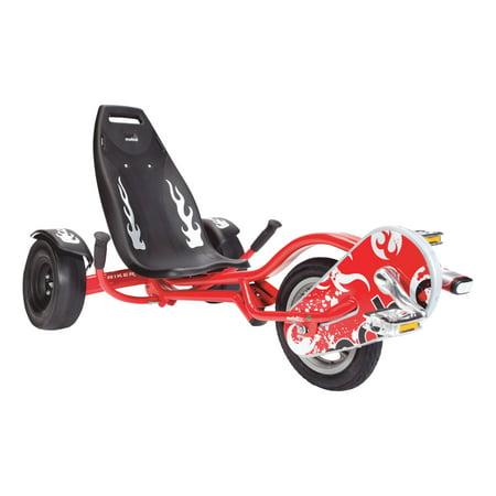 Mobo  Red Triker Pro (Recumbent Trike)