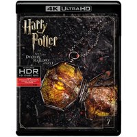 Harry Potter and the Deathly Hallows, Part 1 (4K Ultra HD + Blu-ray)