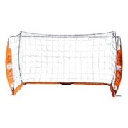 Bownet 8' x 4' Portable Soccer Goal with 2 Bownet Sand Bag