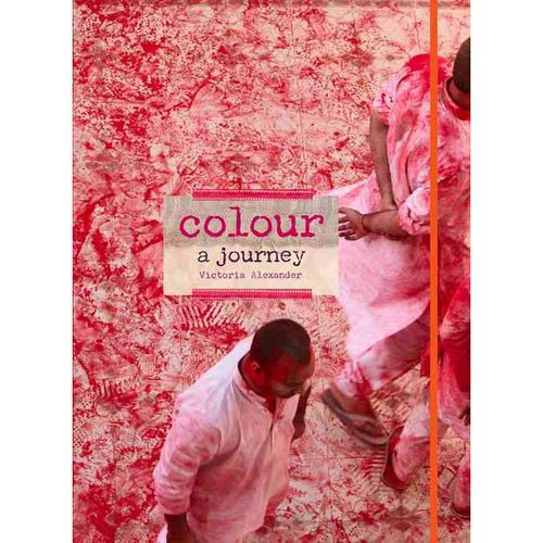 Colour: A Journey