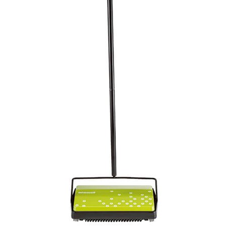 BISSELL REFRESH Carpet & Floor Manual Sweeper, (Rubbermaid Carpet Sweeper)