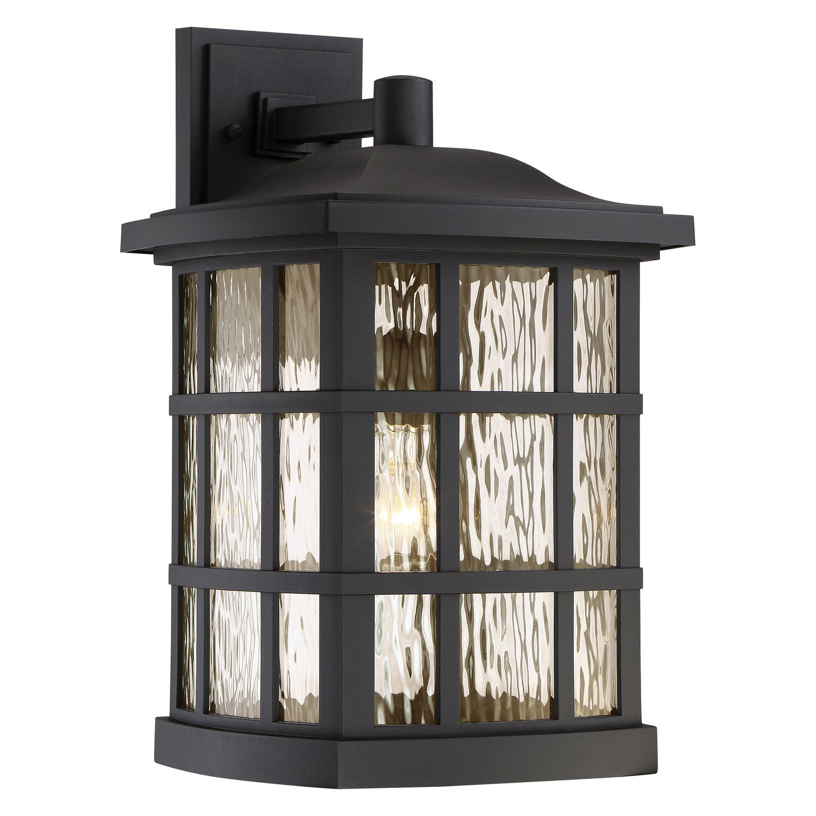 Quoizel Stonington SNN8411 Outdoor Wall Sconce