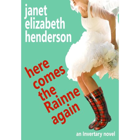 Here Comes The Rainne Again - eBook