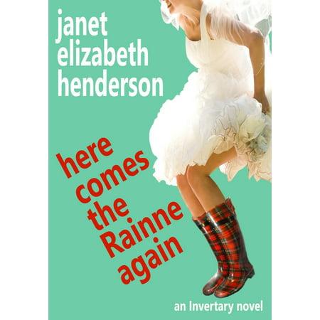 Here Comes The Rainne Again - eBook (Jackson Browne Here Come Those Tears Again)