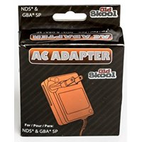 Nintendo DS / GameBoy Advance SP AC Adapter Charger