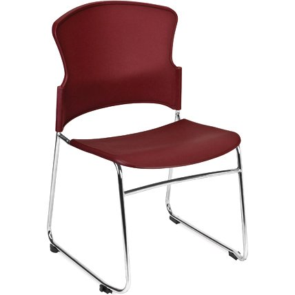 OFM Stack  (set of 2) Chair   Item# 10822