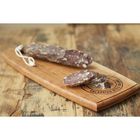Tartufo (black truffle salami) - Salami Funny